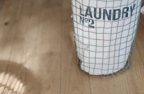 HOW TO MAKE YOUR TRIP TO SUDSY WATER LAUNDRY EASIER